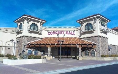 Peppermill Concert Hall Image