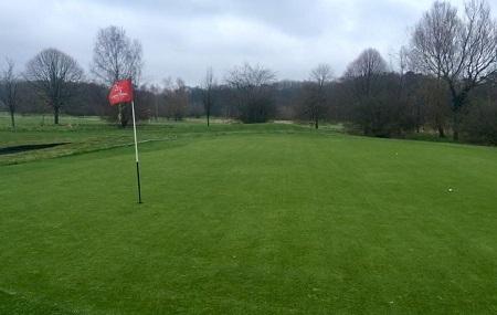 Crane Valley Golf Club Image