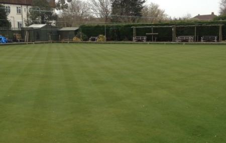 West Wimbledon Bowling Club Image