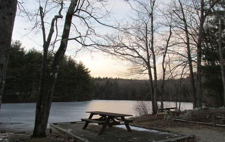 Rocky Woods Reservation Image