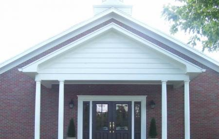 Crofton Baptist Church Image