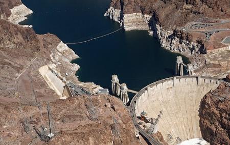 Hoover Dam Image