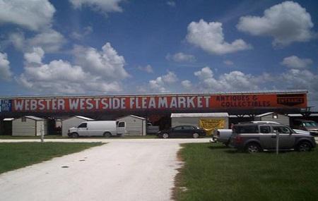 Webster Westside Flea Market Image