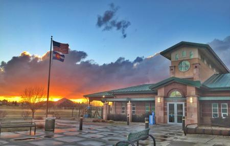 Cortez Recreation Center Image