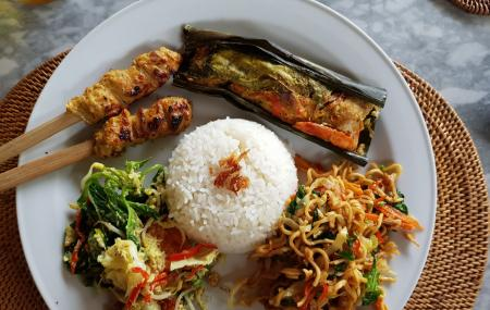 Laka Leke Restaurant Image