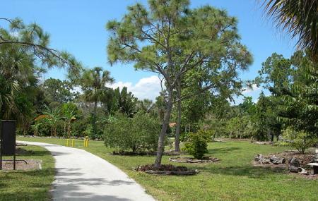 Deerfield Beach Arboretum Image