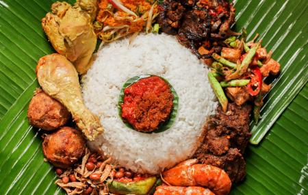Hj Maimunah Restaurant & Catering Pte Ltd Image