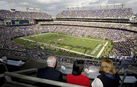 M&t Bank Stadium Image