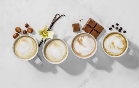 The Coffee Bean & Tea Leaf Image