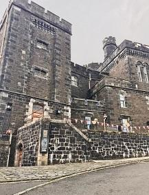 Stirling Old Town Jail Image