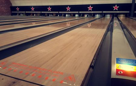 A M F Bowling Stirling Image