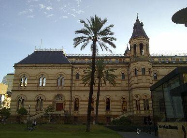 South Australian Museum Image