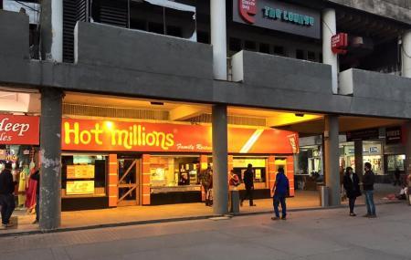 Hot Millions Image