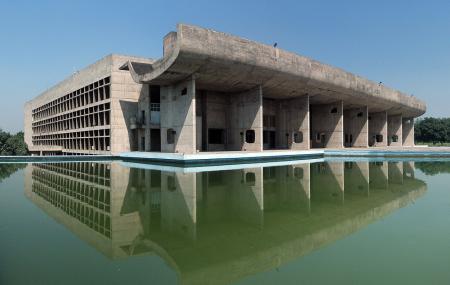 Capitol Complex Image