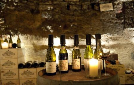 Les Caves Saint Charles Sas Image