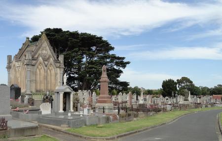 Brighton General Cemetery Image