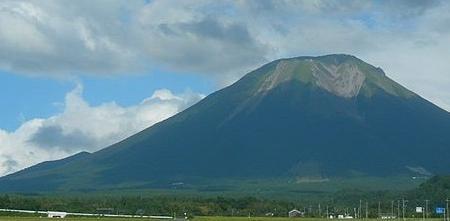 Mt. Daisen (daisen-cho) Image
