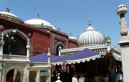 Nizamuddin Dargah Image