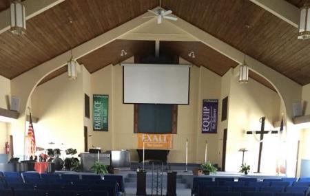The Lifehouse Church Image