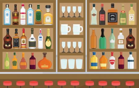 Cockatoo Ladyboy Bar Image