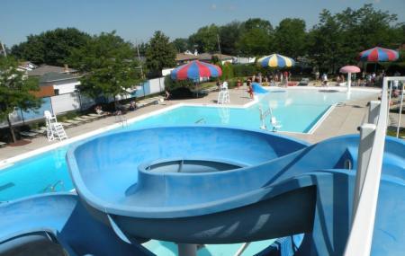 Chaney Pool Image