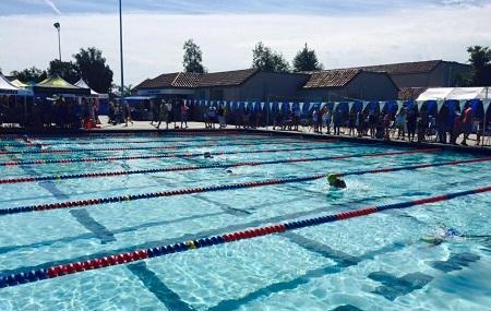 Janet Evans Swim Complex Image