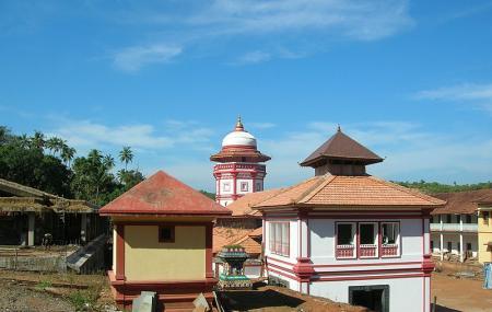 Mallikarjun Temple Image