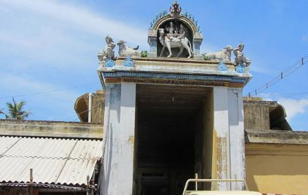 Naganathaswamy Temple Image