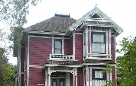 Charmed House, Los Angeles