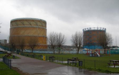Strand Leisure Pool And Park Image
