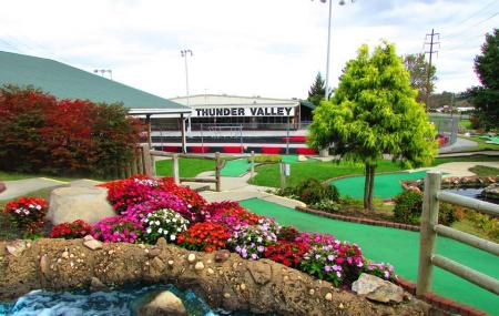 Thunder Valley Image