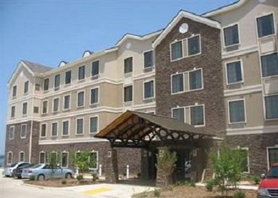 Staybridge Suites Hot Springs Image