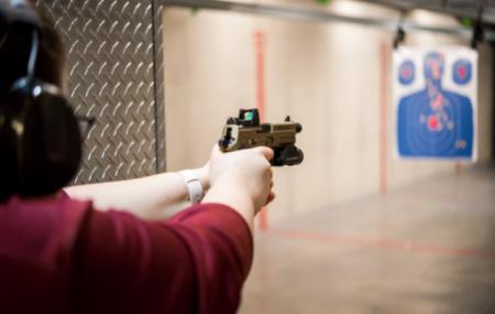 Sunset Hill Shooting Range Image