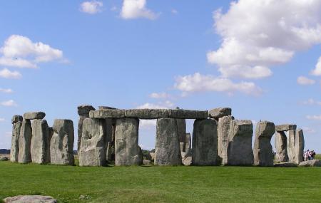 Stonehedge Image