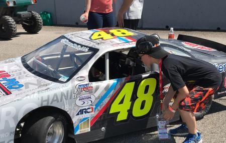 Arena Racing Usa Image