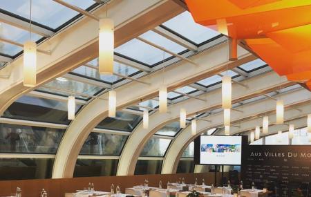 Maio Restaurant Image