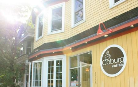 Coburg Coffee House Image