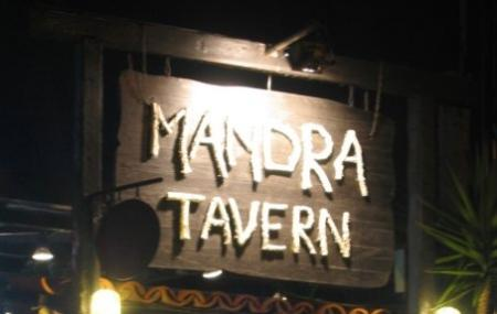Mandra Tavern Image