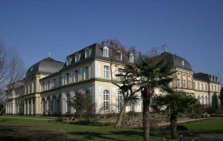 Bonn Botanic Garden Image