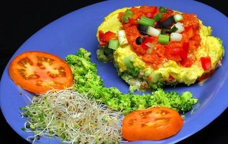 Sunshine's Health Food Store & Vegetarian Deli Image