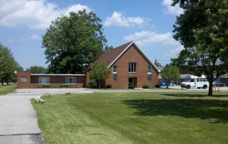Friendship Mennonite Church Image