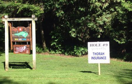 Cedarhurst Golf Club Image