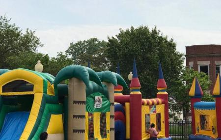 Jump N' Jam Playland Image