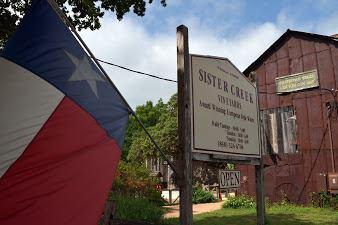 Sister Creek Vineyards Image