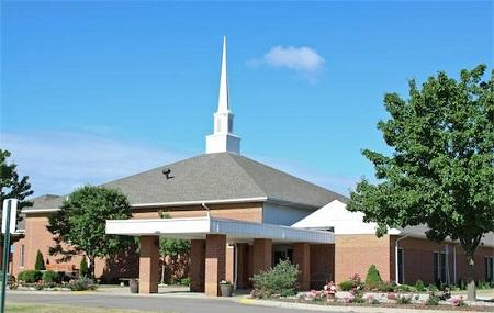 Shelby Bible Church Image