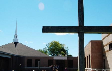 Macomb Christian Church Image
