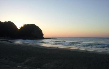 Tatadohama Beach Image
