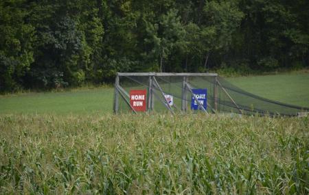 Davis' Farmland & Mega Maze Image