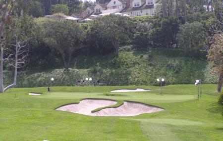 Palisade Golf Course Image