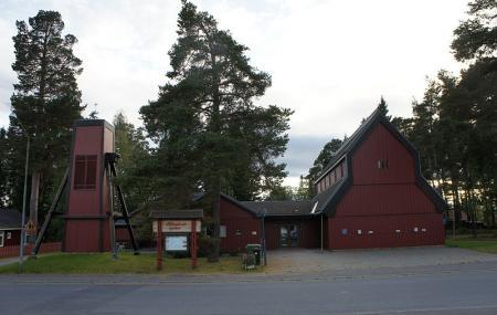 Marielundskyrkan Image